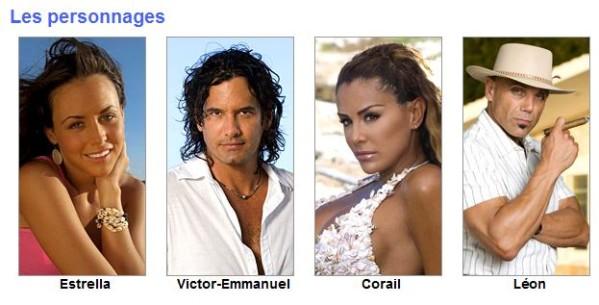 idf1 � telenovelas im franz246sischen tv telenovelas
