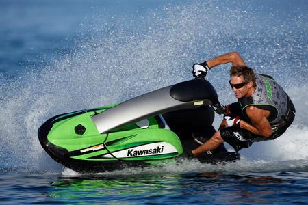 Kawasaki Sxr Jetski For Sale New York