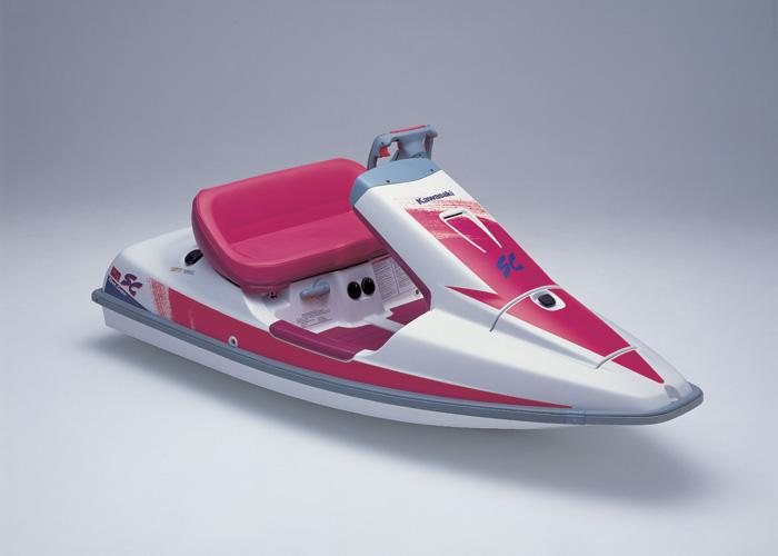 Kawasaki Sport Cruiser  Jet Ski For Sale