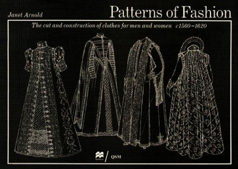 Janet arnold patterns of fashion pdf 87